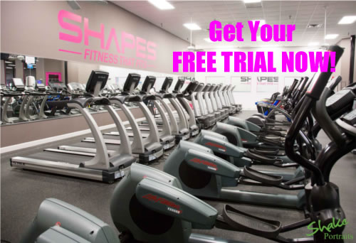 Get your free trial now