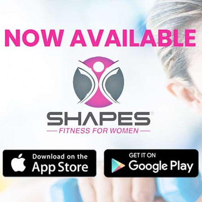 Shapes Fitness San Antonio Tx Women S Fitness Weight Loss Centers